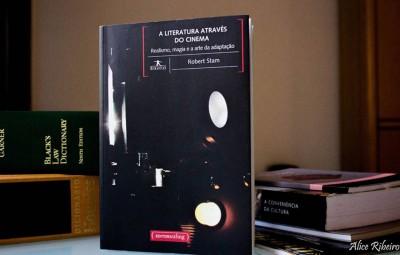 A literatura atraves do cinema - Realismo magia e a arte da adaptacao - MAKtraduzir