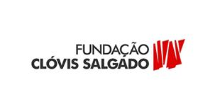 Logo Fundacao Clovis Salgado - MAKtraduzir