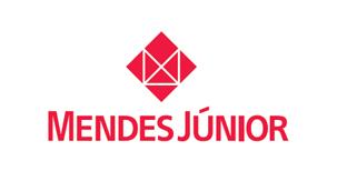 Logo Mendes Junior - MAKtraduzir