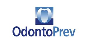 Logo OdontoPrev - MAKtraduzir