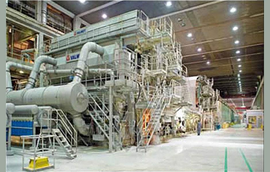 Processos Industriais Belgo Mineira - MAKtraduzir