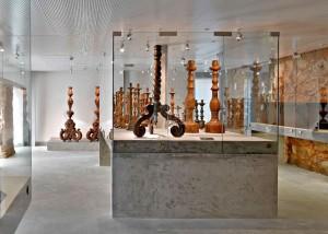 Museu da Liturgia de Tiradentes - MAKtraduzir