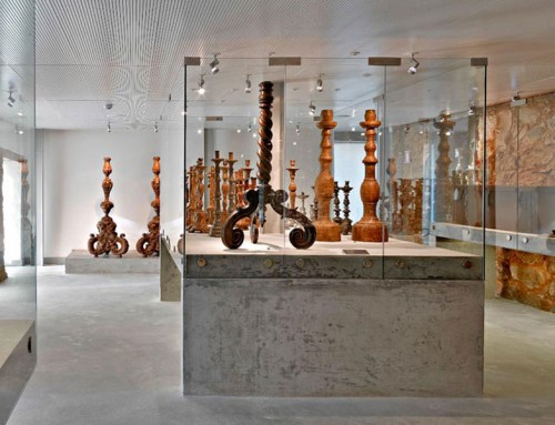 Museu da Liturgia de Tiradentes