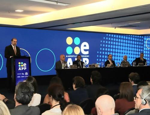 Brasil disponibiliza nova plataforma de apostilamento